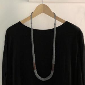 Antares necklace by Milena Zu