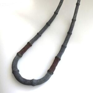 Antares necklace Milena Zu