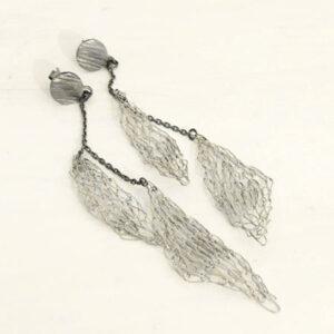 SS earrings Milena Zu