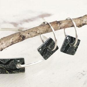 Australian earrings aboriginal