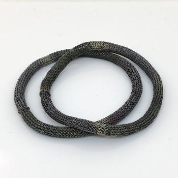 Dark Antares double bracelets